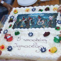 animator na urodziny